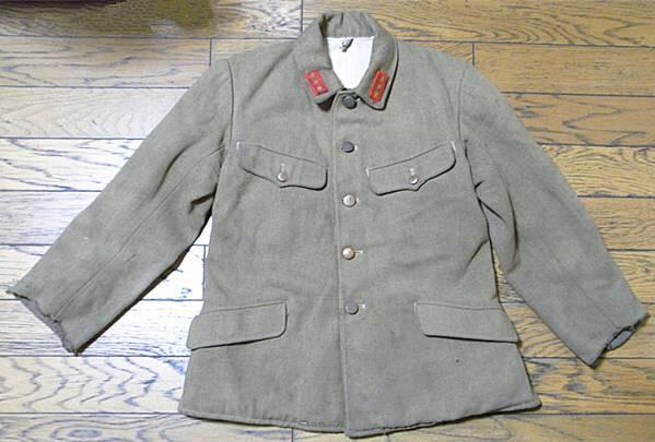 大日本帝国軍服・98式