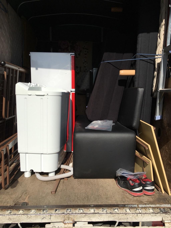 一人暮らしの方の引っ越しに伴う不用品の回収・処分