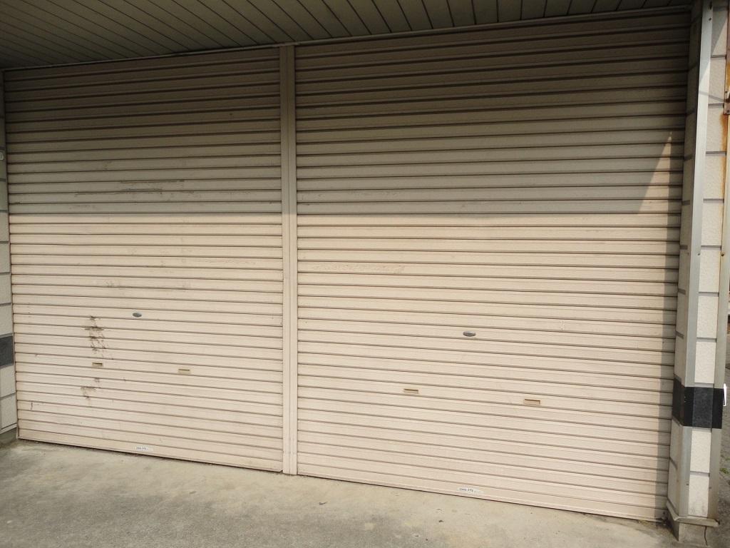 店舗の閉鎖